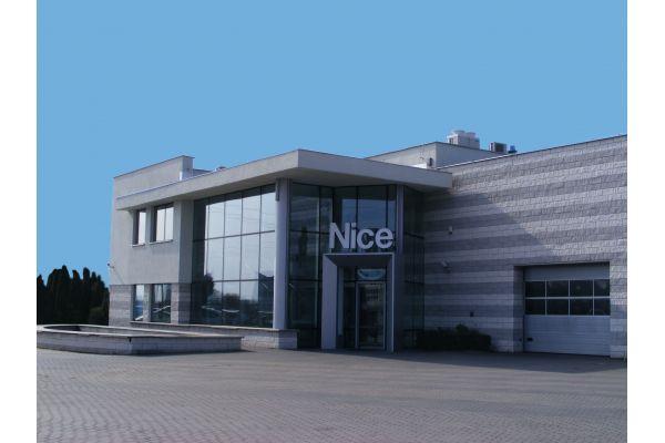 Siedziba Nice
