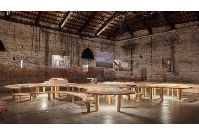 La Biennale di Venezia - sponsoring Nice