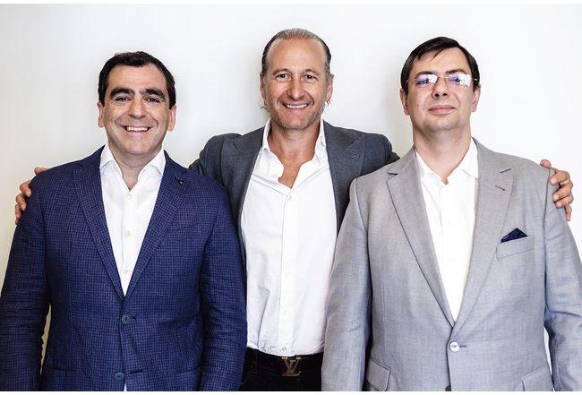 Grupa Nice przejmuje FIBARO!