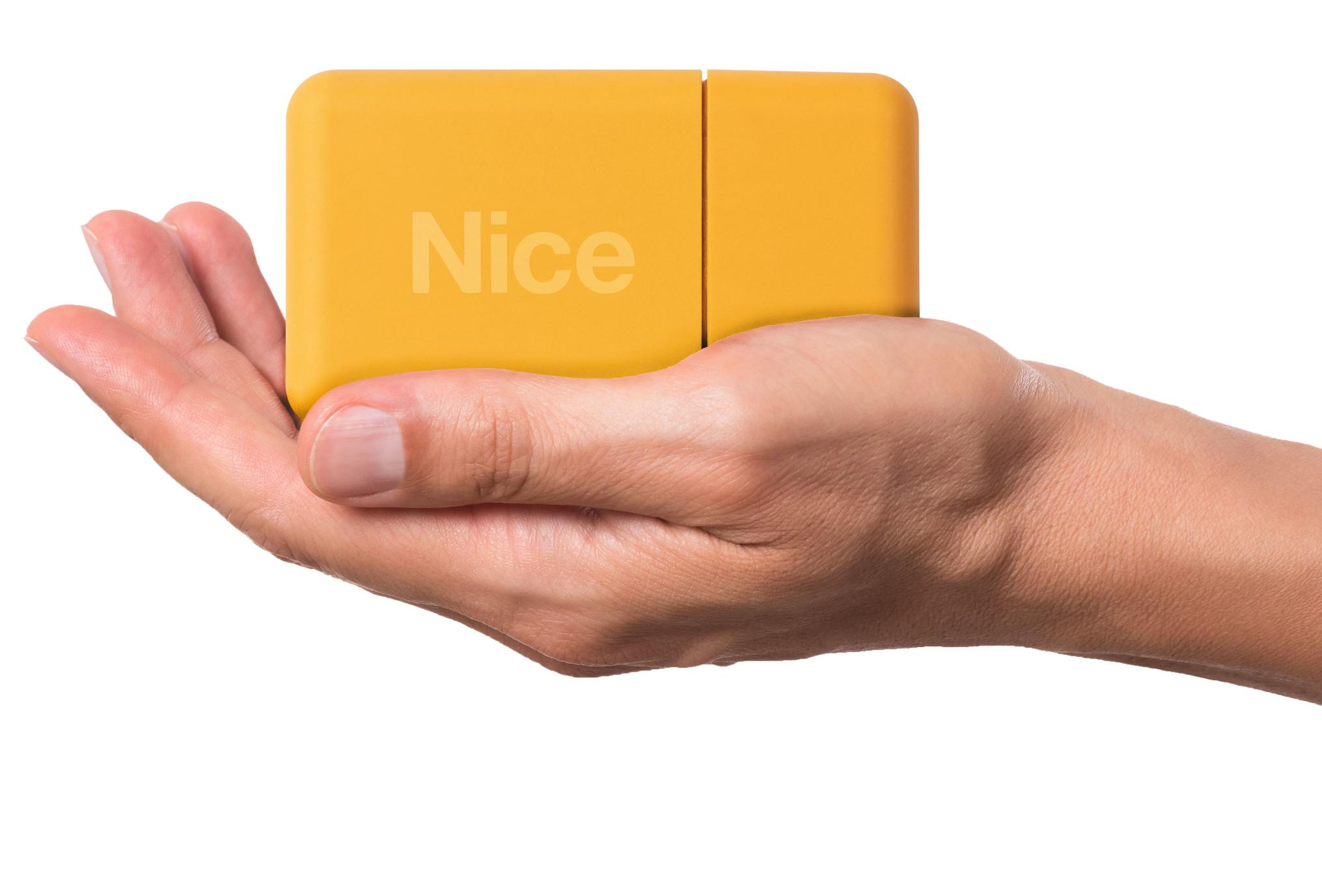 Programator Pro-View i aplikacja MyNice Pro - nowe narzędzia dla instalatora