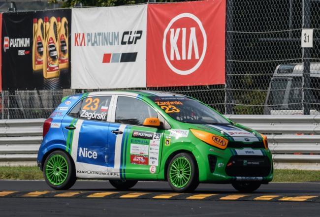 Fotorelacja z gali jubileuszowej 5-lecia Nice 1. ligi żużlowej i targów Warsaw Motorcycle Show