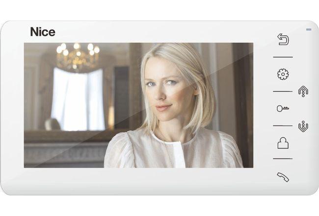 Biały monitor LOOK już w sprzedaży – LOOK W
