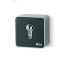 Przełącznik kluczykowy, natynkowy EKSEU