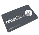 Karta zbliżeniowa MOCARD