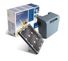 Zestaw zasilania słonecznego SOLEMYO