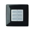 Obudowa NiceWay kwadrat czarna