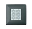 Obudowa NiceWay kwadrat aluminowa