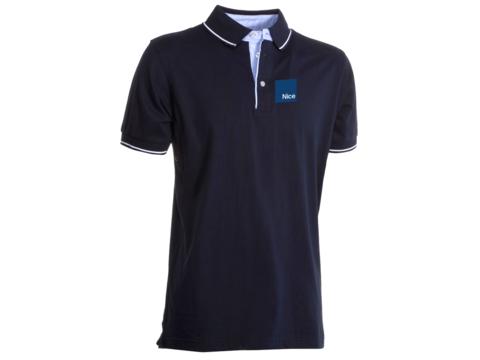 Oficjalna Koszulka Polo NICE