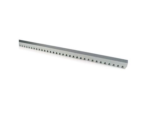 Listwa zębata metalowa ROA81