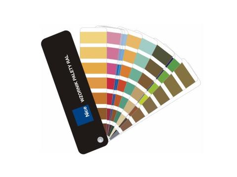 Dowolny kolor RAL