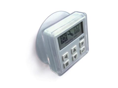 NiceWay - czujniki temperatury i natężenia światła