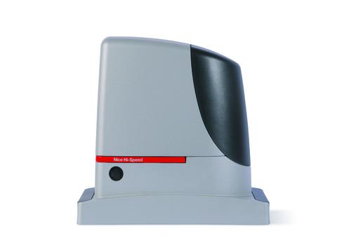 RUN 1200 HS ERA FLOR - zestaw automatyki do bram przesuwnych