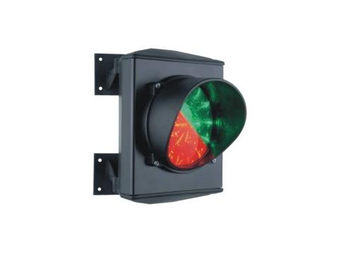 Semafor sygnalizacyjny 230V - ASF50LRV230-01