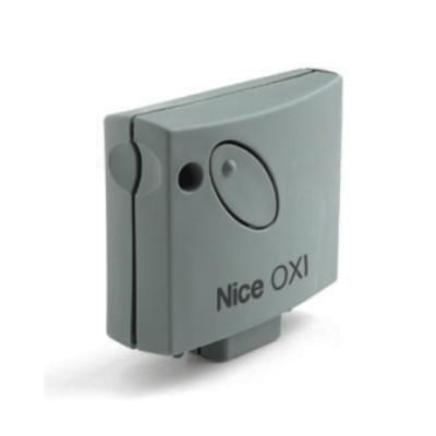 Radioodbiornik OXI: